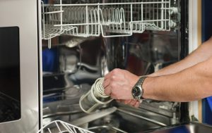 Dishwasher Technician Bolton